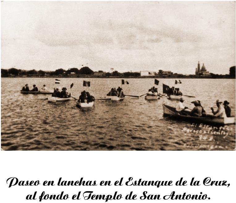 EL ESTANQUILLO